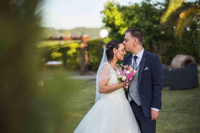 Casamento S & J